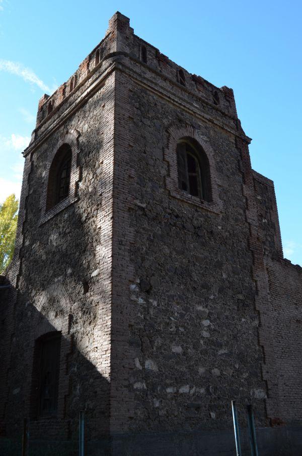 Solicitar�n fondos al gobierno nacional para la reparaci�n de la Torre Talero