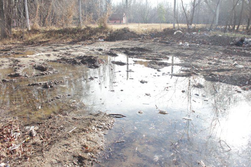 La Defensor�a del Pueblo solicit� a la Municipalidad limpieza y saneamiento de los basurales ubicados a la vera del r�o