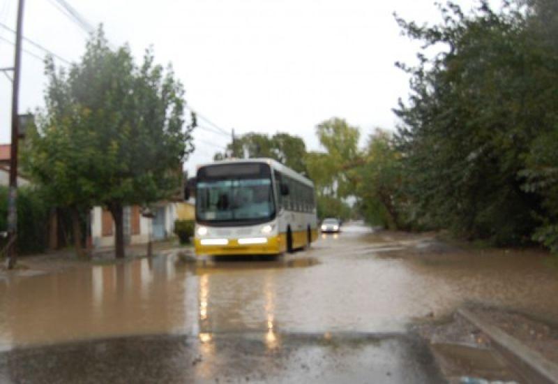 Un fallo orden� a la Municipalidad a restablecer el servicio de transporte