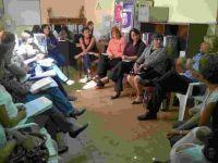 La Defensor�a del Pueblo comenz� las capacitaciones en mediaci�n y derechos humanos al personal  y funcionarios de la municipalidad de Neuqu�n